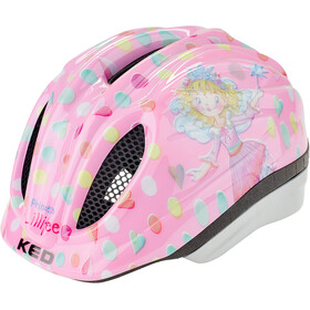 KED Meggy II Originals Casque Enfant, lillifee